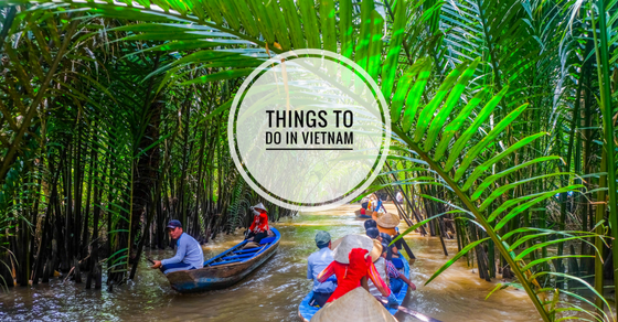 5 Things To Do In Ho Chi Minh City (Saigon), Vietnam - Do Things Solo