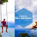 DIY: How To Spend 5 Days In Bali, Indonesia