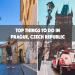 Top Things To Do in Prague, Czech Republic (DIY)